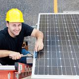 electrician_repairing_solar_panels